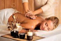 Body Massage Spa Near Me